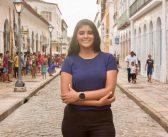 A jovem Brenda Carvalho é a mais nova aposta para o legislativo municipal de São Luís!