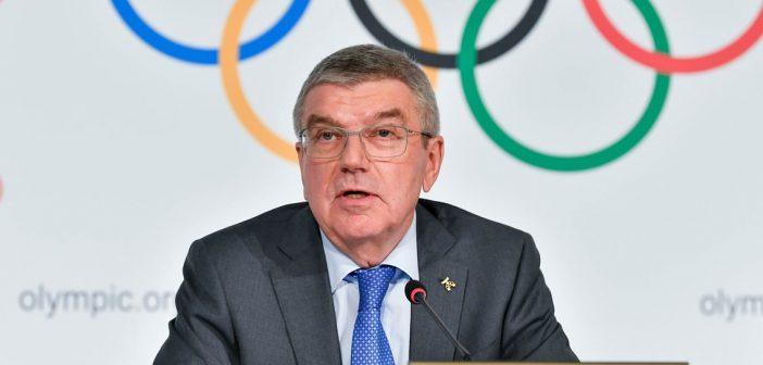 Thomas Bach: Jogos de Tóquio em 2021 só serão realizados se houver ambiente seguro