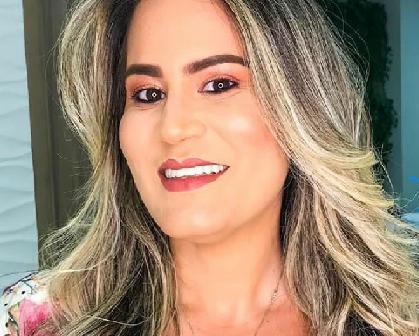 Agora Duarte Jr. tem vice! Lorena Macedo, PSL, será a indicada na ...